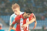 Sevilla será el rival del Barcelona en final de Copa del Rey