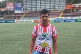 Marlon López ya tiene el permiso de trabajo para debutar con el Santos