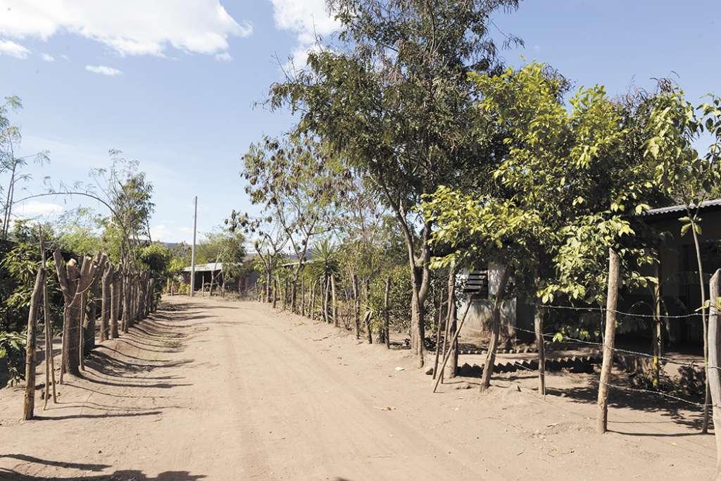 sequía,Nicaragua