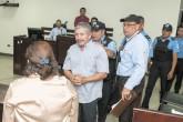 Cuatro años de cárcel a panguero de Corn Island