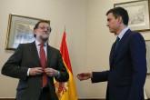Socialistas españoles esperan alcanzar pacto para nuevo Gobierno