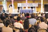 Despliegan policías en Granada en vísperas de Festival Internacional Poesía