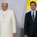 Papa pide justicia, seguridad y paz a clase política mexicana