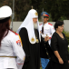 Cuba: Raúl Castro condecora al patriarca ortodoxo ruso Kirill con la mayor distinción