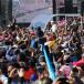 EN VIVO: Papa Francisco llega a la Basílica de Guadalupe