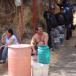 Escasez de agua provoca discordia entre pobladores