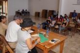 Inician talleres de creación poética en el Festival de Poesía de Granada