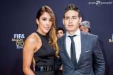 Eliminan a la esposa de James Rodríguez de Bailando con las estrellas