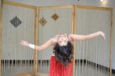 Danzas exóticas en Nicaragua