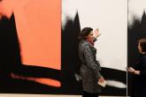 """Las coloristas """"Sombras"""" de Andy Warhol se muestran en el Guggenheim Bilbao"""