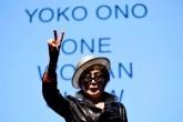 Yoko Ono convoca a mujeres de América Latina para muestra en Argentina