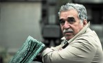 """""""Los seres humanos no nacen para  siempre el día en  que sus madres los alumbran, sino que  la vida los obliga a parirse a sí mismos una y otra vez.""""  Gabriel García Márquez, escritor."""