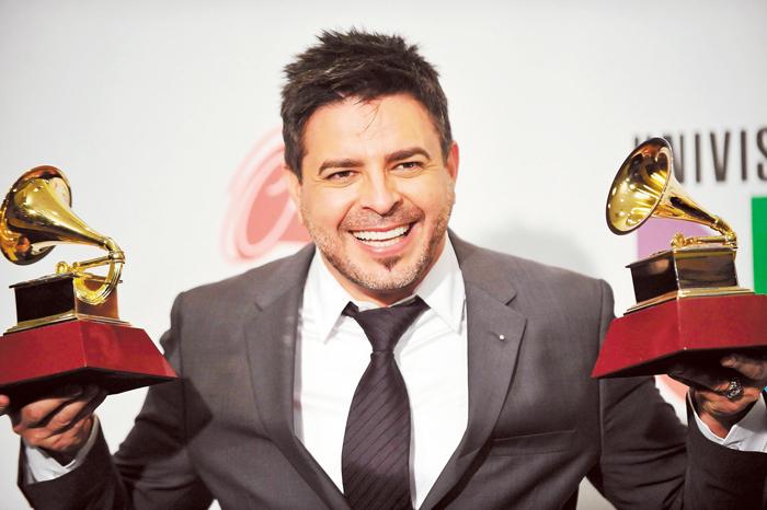 Luis Enrique Mejia. LA PRENSA