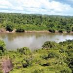 Proyecto Tumarín en Nicaragua se queda sin fondos