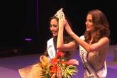 Marina Jacoby, Miss Nicaragua 2016.