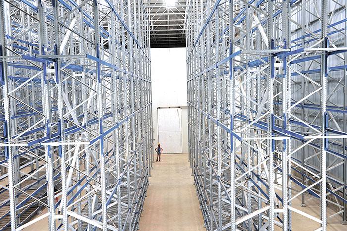 Centro de distribución