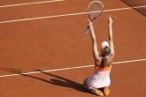 Sharapova anuncia que ha dado positivo la prueba de dopaje en el Abierto de Australia