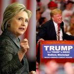 Republicanos alarmados por avances de Hillary Clinton en Texas