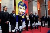 Políticos y autoridades en España reclaman la liberación de Leopoldo López