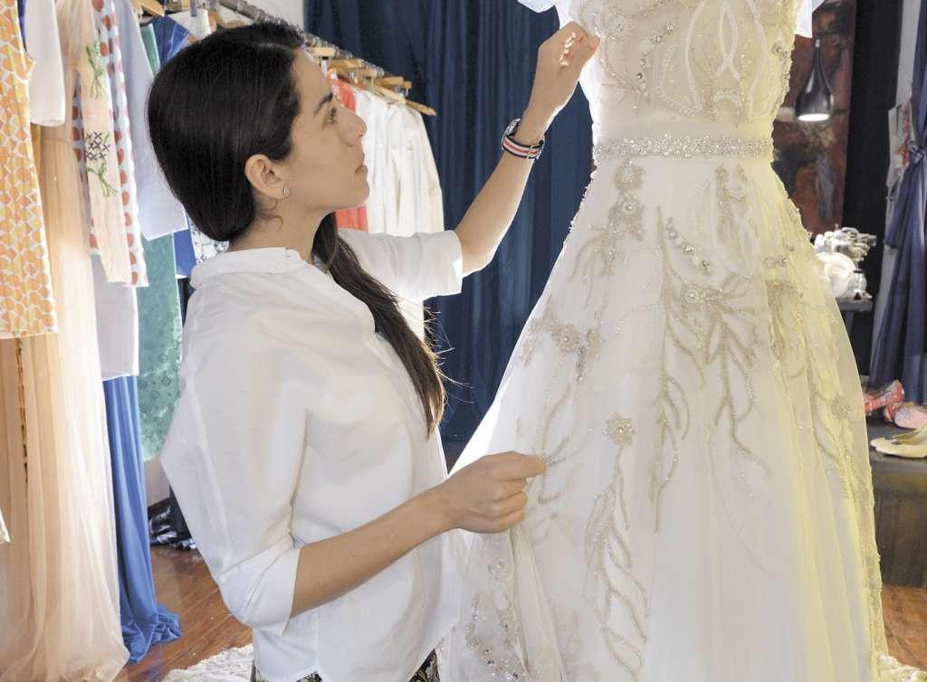 Imagenes de vestidos de novia en nicaragua