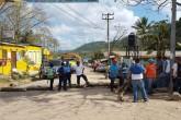 Transportistas protestan en Siuna