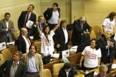 Diputados chilenos despenalizan aborto