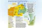 Nicaragua sale victoriosa ante Colombia