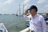 Presidente de Colombia dice que defenderá soberanía en islas del Caribe