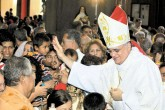 """Monseñor Silvio Báez: """"El pastor no debe tener ambiciones"""""""