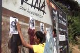 MDN continúa campaña en donde exigen renuncia de Roberto Rivas