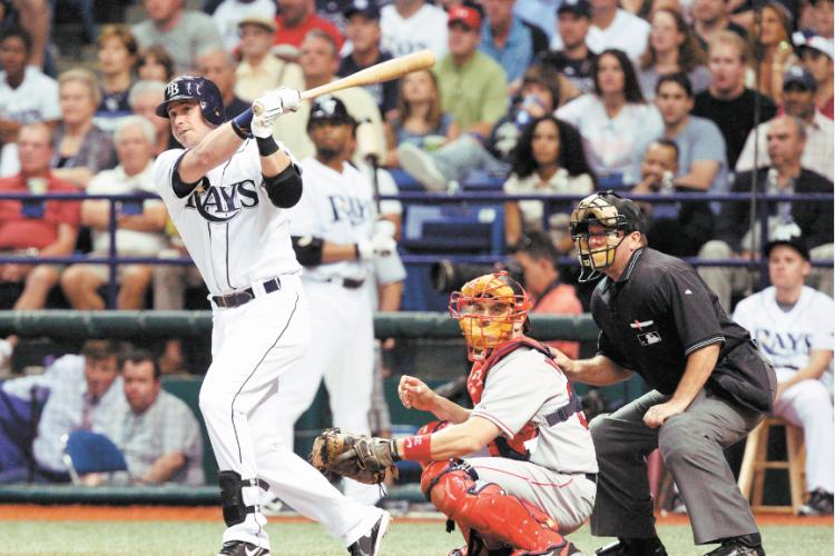 El beisbol cubano, que enfrenta seria crisis, se mide a Tampa hoy