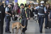 Ataque terrorista deja luto y dolor en Bruselas