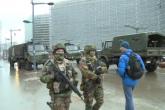Identifican a dos hermanos belgas como autores de ataques en Bruselas