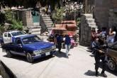 Pobladores abandonan barrio en Honduras por amenazas de Mara