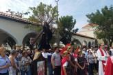 Nicaragüenses celebran Semana Santa en Miami