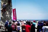 """Cruz Roja en Granada, Nicaragua: """"Solo heridas leves y problemas de presión por el calor"""""""