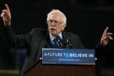 Sanders gana en Indiana