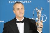 Johan Cruyff, el holandés volador, despedido en el mundo