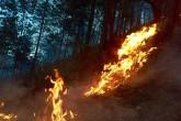 Fuego controlado en Dipilto