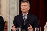 Argentina en la rebusca de recursos