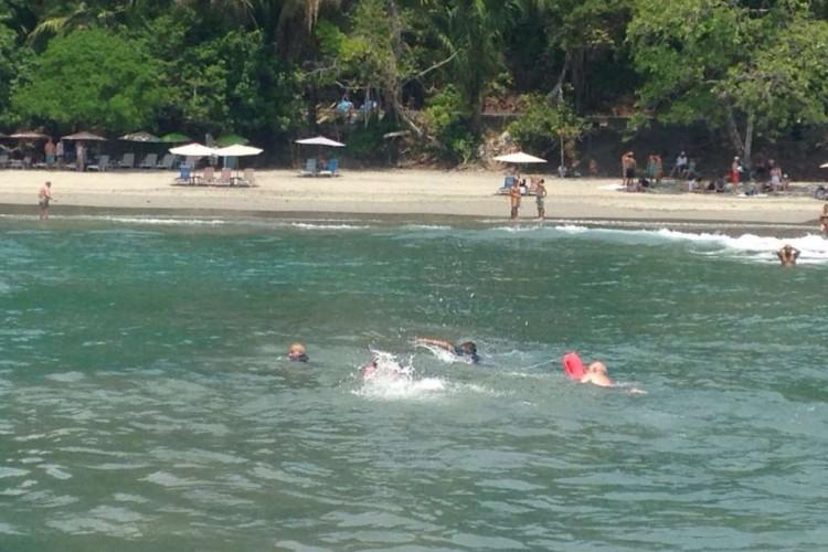 ... nicaragüenses murieron en Costa Rica durante Semana Santa - La Prensa