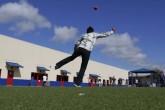 México no asesora a niños migrantes sobre sus derechos