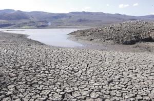 Sequía, Ineter