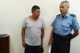 Ordenan prisión preventiva contra conductor del Sistema Penitenciario Nacional