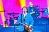 Paul McCartney se deprimió con la ruptura de los Beatles y empezó a beber