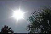 Altas temperaturas han provocado descompensación en las personas