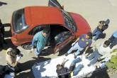 Crímenes sin castigo en Honduras