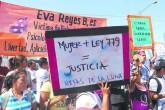 Organizaciones de mujeres no descartan más muertes