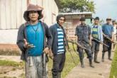 Colonos realizan nuevas amenazas a indígenas en la Costa Caribe de Nicaragua