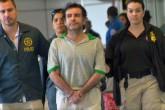 Nicaragua arresta estadounidense que pasó 20 años prófugo